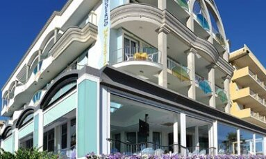 Hotel Moderno Majestic